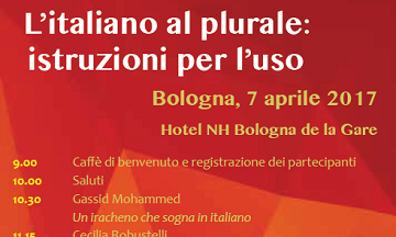 Come and meet IntelliWebSearch at the AITI conference in Bologna