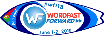 Wordfast Forward 2018