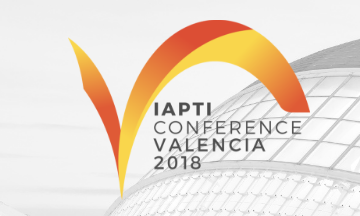 IntelliWebSearch in Valencia, at IAPTI 2018